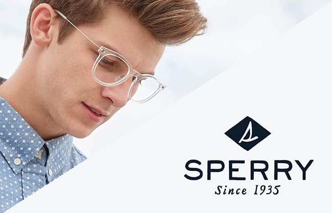 Sperry Sunglasses Tile.