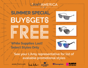 Summer Special | Buy 6 Get 6 Free while supplies last. Select styles only.