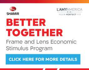 Better Together. Frame and Lens economic stimulus program. Click here for more details.